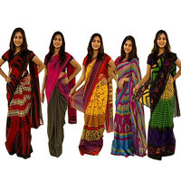 Thendral 5 Saree Collection