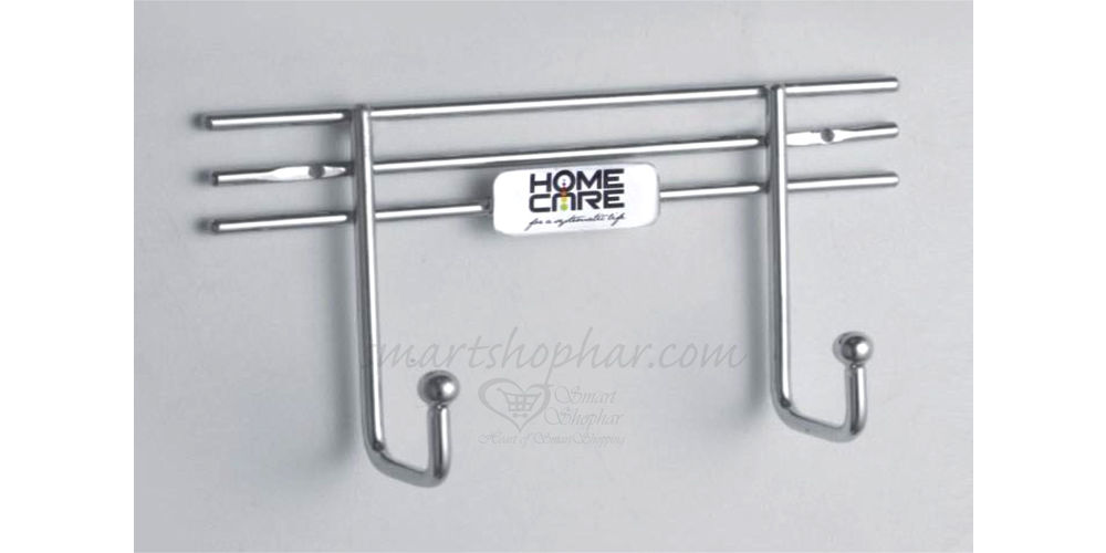 Hanger 2 Pin, home care, stainless steel