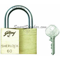 Godrej Brass Sherlock 60mm