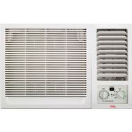 TCL 1.5 Ton Window AC E Grill Rotary, 1.5 T
