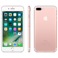 APPLE iPhone 7 Plus Smartphone, 256GB,  RoseGold