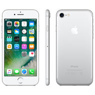 APPLE iPhone 7 Smartphone, 128GB,  silver