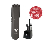 HITACHI Beard Rechargable Trimmer, CL5210CD,  Black