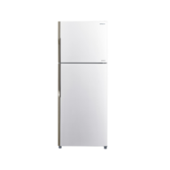 Hitachi Refrigerator Stylish line Inverter, RV440PUK3KSLS/PWH,  Pure White, 440 L