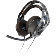 Plantronics RIG 500HS Arctic Camo Gaming Headset PS4/XBOX,  Grey