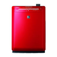 Hitachi Air Purifier, EPA6000, 46M2,  Red
