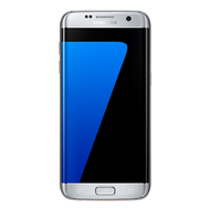 Samsung Galaxy S7 Edge, 32 GB,  silver