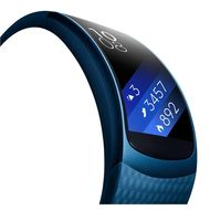 Samsung Gear Fit2, Small,  Blue