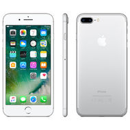 APPLE iPhone 7 Plus Smartphone, 128GB,  silver