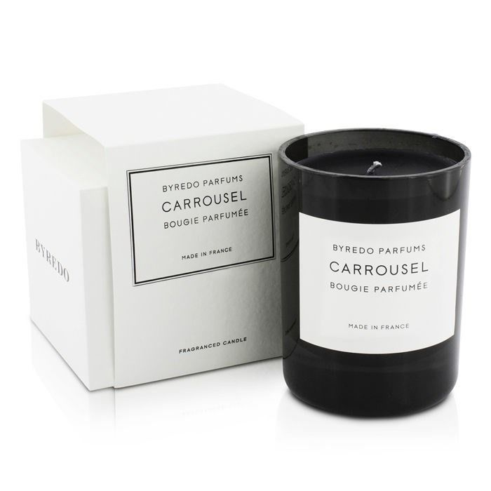 Byredo Fragranced Candle Carrousel 240g/8.4oz (181187)