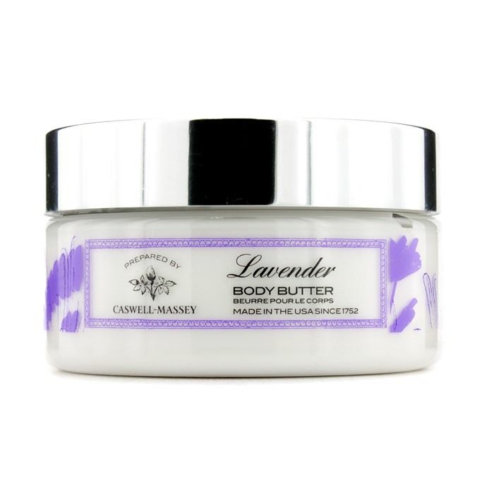 Caswell Massey Lavender Body Butter 240g/8oz (154491)