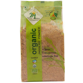 24 Letter Mantra Jaggery Powder 1Kg