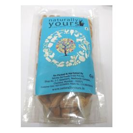 Naturally Yours Almond (Mamra) 100 Gms
