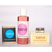 Tattva - Luxury Bath Combo 2