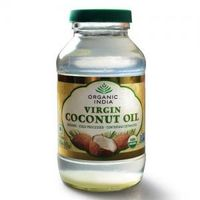 Organic India Organic Virgin Coconut Oil 500 ML