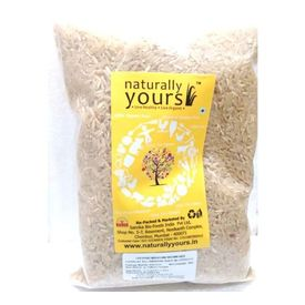 Naturally Yours Indrayani Rice 1kg