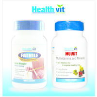 HealthVit Weight Management & Multivitamin Kit