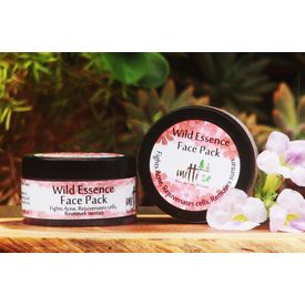 Mitti Se Wild Essence Face Pack 40Gm