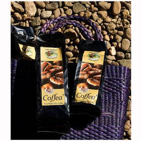 Last Forest Pure Nilgiri Filter Coffee, 250 gms