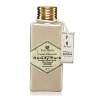 Just Herbs Fennel & Manjistha Rejuvenating Beauty Pack - 75 Gms