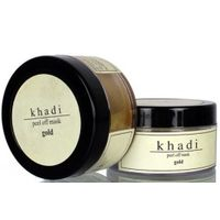 Khadi - Gold Peel Off mask