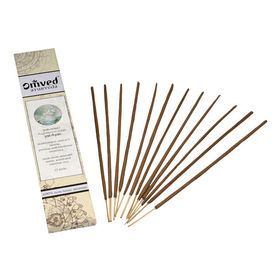 Omved Patchouli Ayurvedic Incense