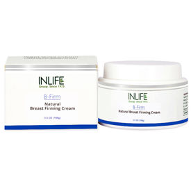InLife Breast Firming Cream 100 gm