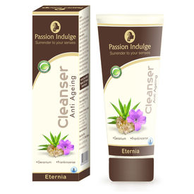 Passion Indulge Eternia cleanser - 100 ml