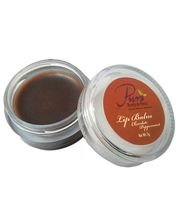 Puro Chocolate Peppermint Lip Balm - 5 Gms