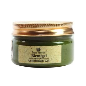 Just Herbs Blemigel Anti Blemish Gel - 50 Gms