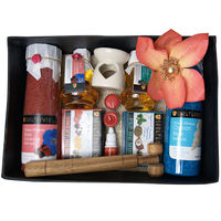 Soulflower His And Her Wedding Hamper Set