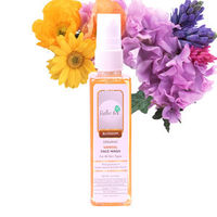 Rustic Art Sandal Organic Face Wash - 100 ml