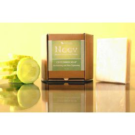 Neev Cucumber Soap Revitalizing and Skin Tightening 100Gms