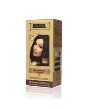 Indus Valley Botanical Colour- Indus Brown Kit - 180 Gm