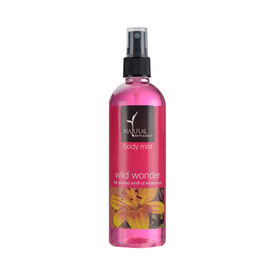 Natural Bath and Body Wild Wonder Body Mist 200 ml