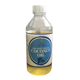 Vedic Delite Organic Virgin Coconut Oil 200mL