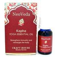 Craft House Kapha Oil 10mL