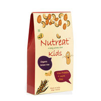 Nutreat kids Brown