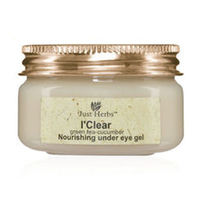 Just Herbs I'Clear Green Tea-Cucumber Nourishing Under Eye Gel - 50 Gms