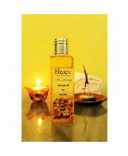 Neev Aromathrepy Massage Oil For Dry Skin - 100 Ml