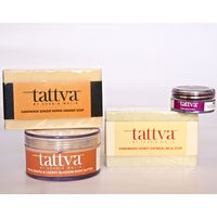 Tattva - Luxury Bath Combo 3