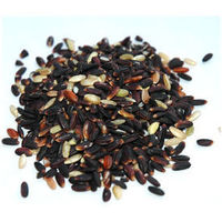 Naturally Yours Black Rice 500G