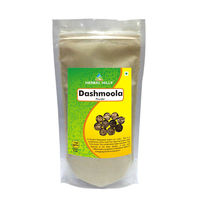 Herbal Hills Dashamool Powder 100Gm Pack of 3