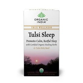 Organic India - Tulsi Sleep Tea