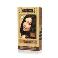 Indus Valley Botanical Colour- Umber Brown One Time Use - 35 gm