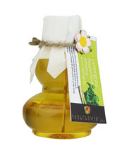 Soulflower Lemongrass Peppermint Refreshing Aroma Massage Oil - 90 Ml