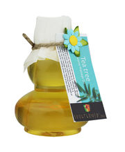 Soulflower Tea Tree Aroma Massage Oil - 90 Ml