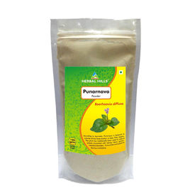 Herbal Hills Punarnava Powder 100Gms Pack of 3
