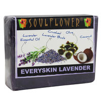 Soulflower Everyskin Lavender 100% Vegan - 150 gms