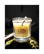 Indie Eco Candles Orange-Lemon,, 160 Gms